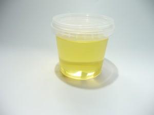 résine polyuréthane